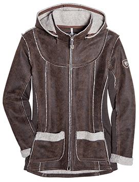 Kühl-Dani Sherpa Jacket - Women's