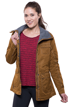 Kühl-Lena Insulated Jacket - Women's