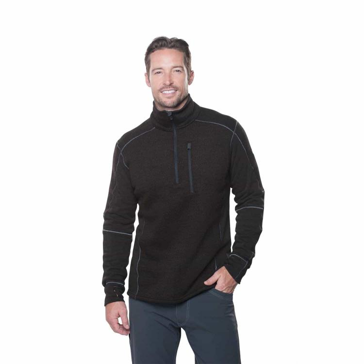 Kühl-Interceptr 1/4 Zip - Men's