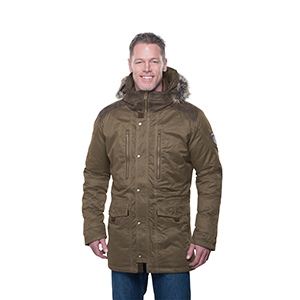Kühl-Arktik Down Parka - Men's