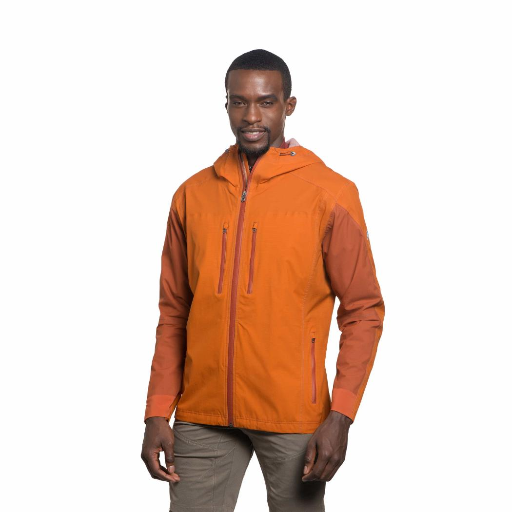 Kühl-Jetstream Jacket 2018 - Men's