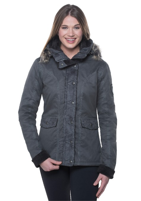 Kühl-Arktik Jacket - Women's
