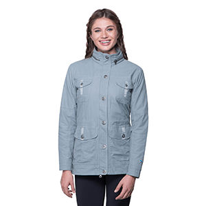 Kühl-Rekon Lined Jacket - Women's