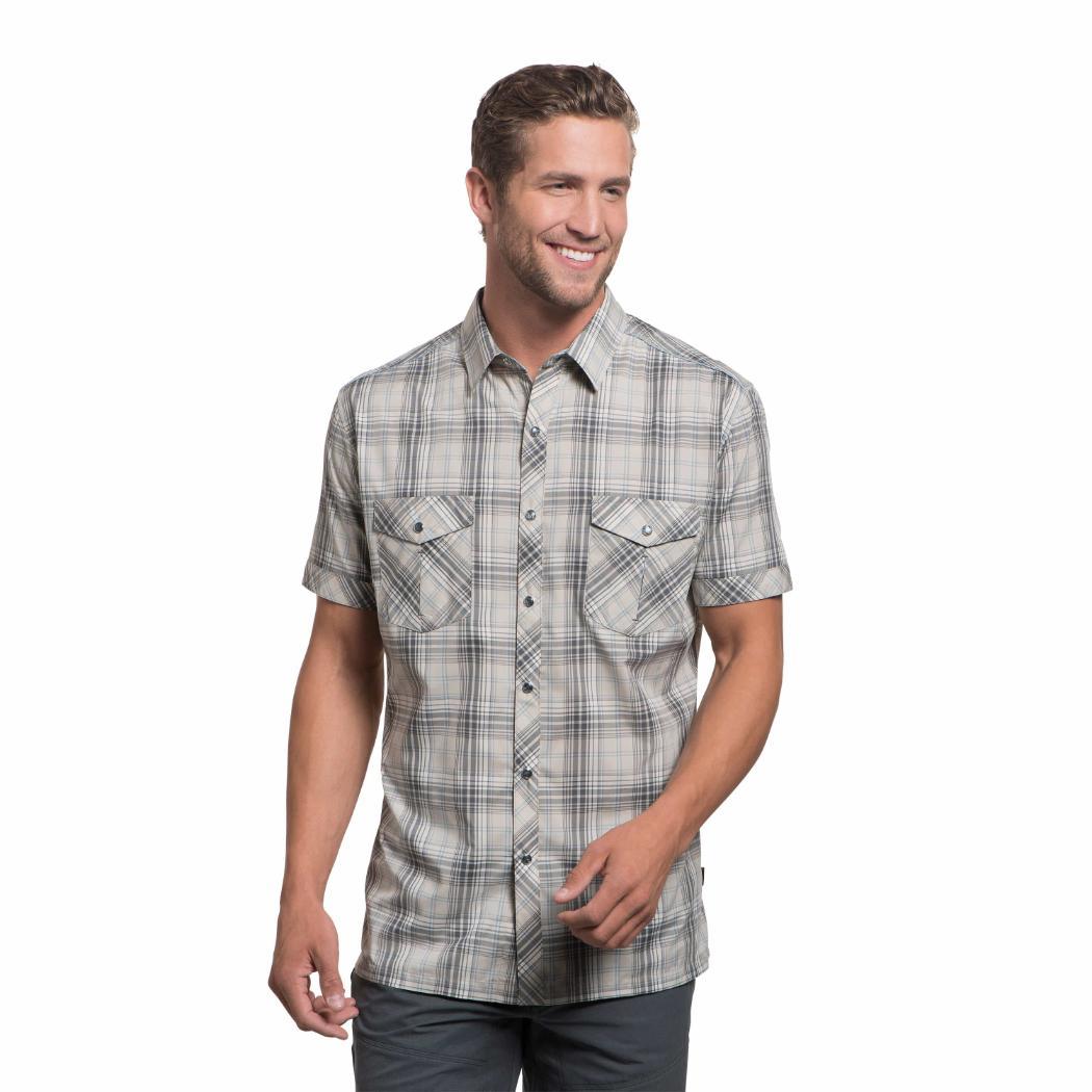 Kühl-Konquer Short-Sleeve - Men's
