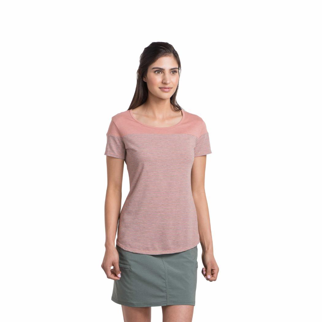 Kühl-Tate Short-Sleeve - Women's