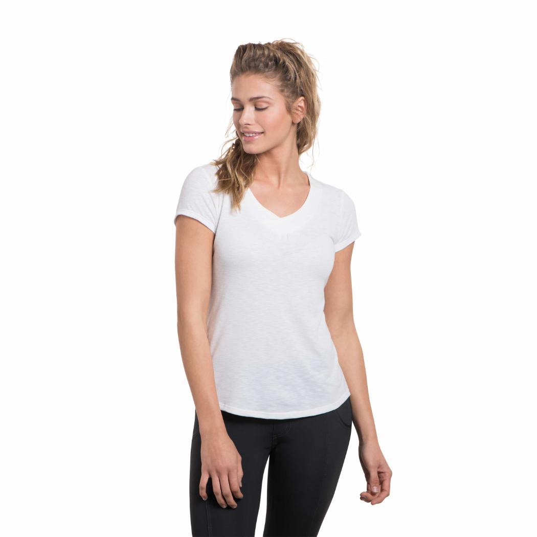 Kühl-Sona Short-Sleeve - Women's