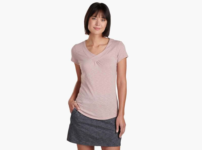 Kühl-Sona Short-Sleeve - Women's