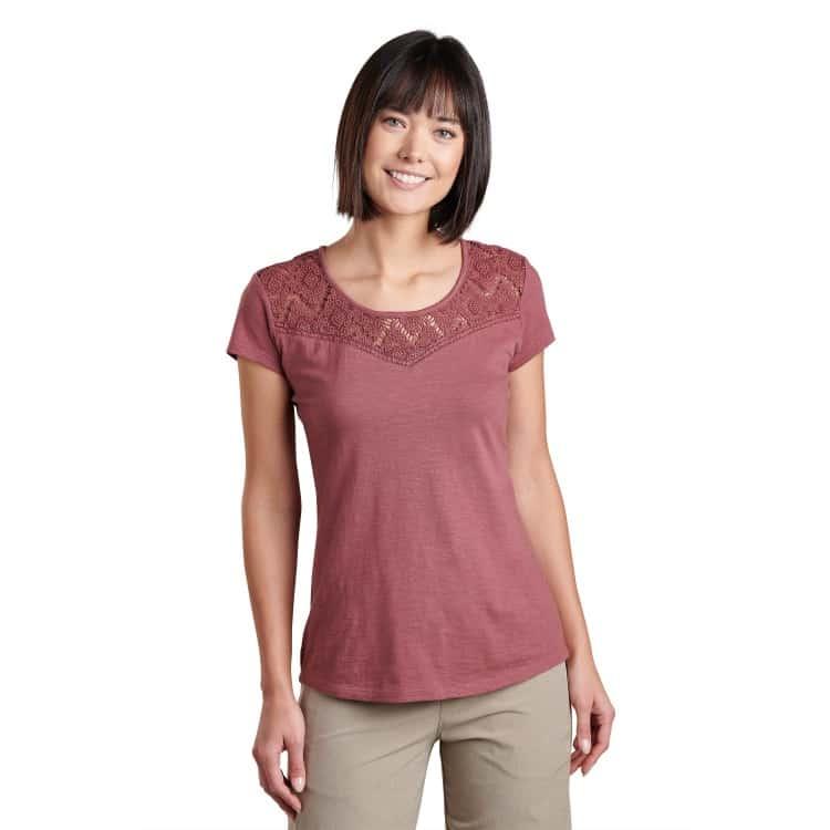Kühl-Lively Short-Sleeve - Women's