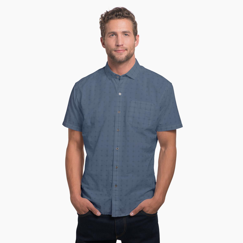 Kühl-Intrepid Short-Sleeve - Men's