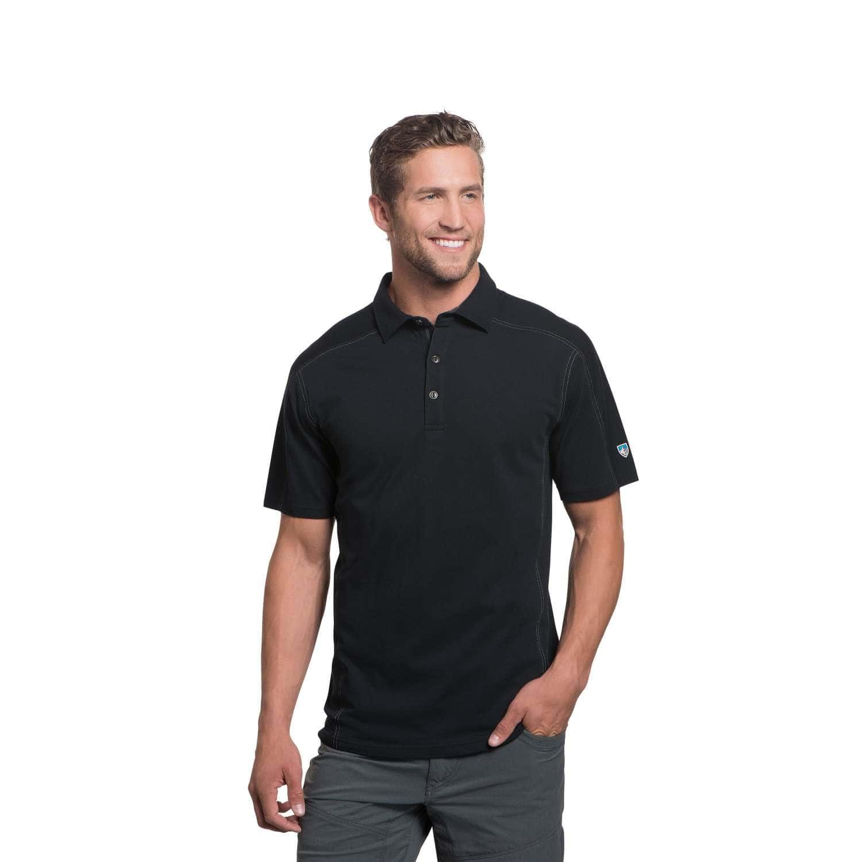 Kühl-Wayfarer Short Sleeve - Men's