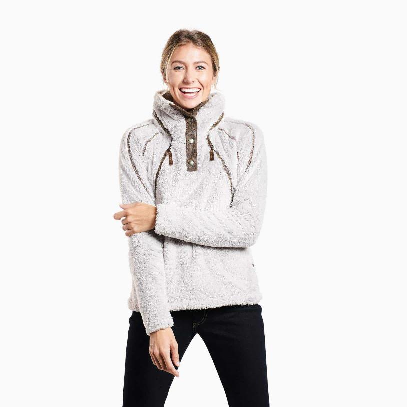 Kühl-Flight Pullover - Women's