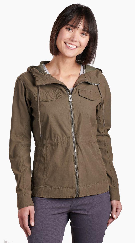 Kühl-Stryka Jacket - Women's