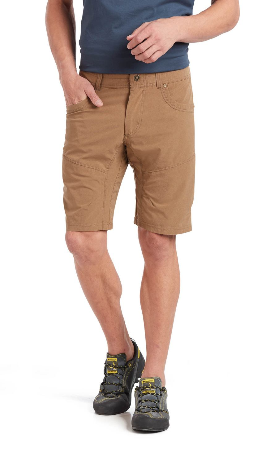 Kühl-Silencr Cargo Short - Men's