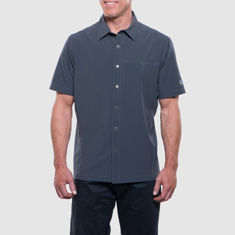 Kühl-Renegade Short-Sleeve - Men's