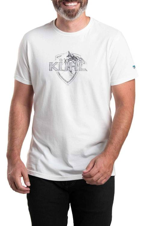 Kühl-Born in the Mountains T - Men's