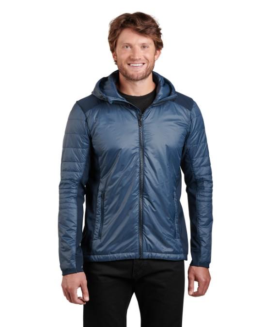 Kühl-Revolt Hybrid Jacket - Men's