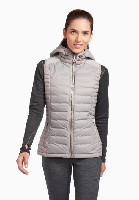 Kühl-Spyfire Hooded Vest - Women's