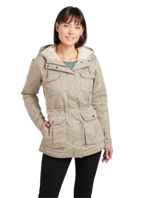 Kühl-Fleece Lined Luna Jacket - Women's