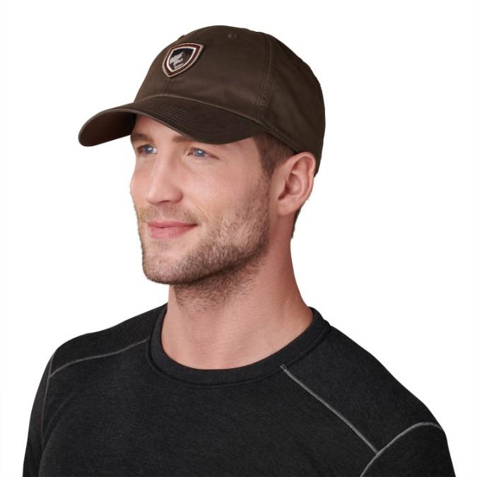 Kühl-Kollusion Cap