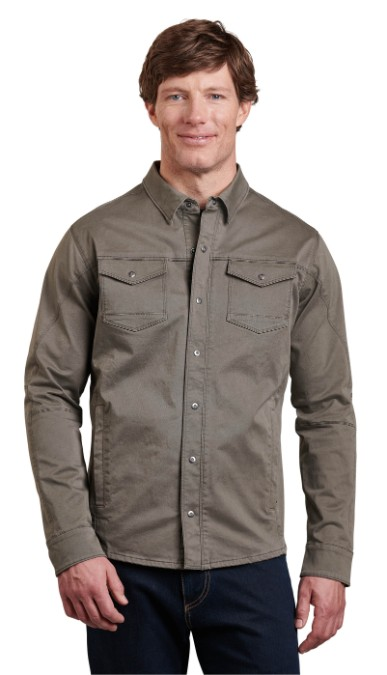 Kühl-Generatr Jacket - Men's