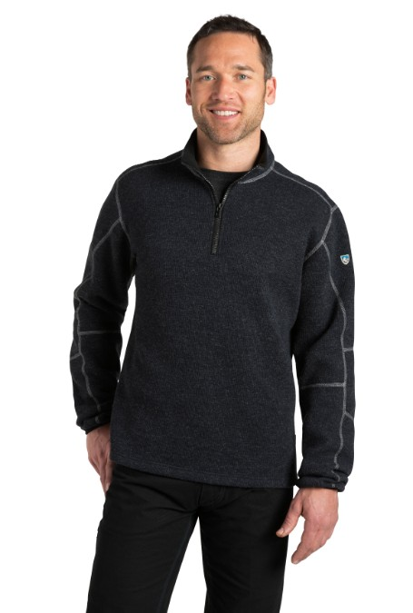 Kühl-Thor 1/4 Zip - Men's