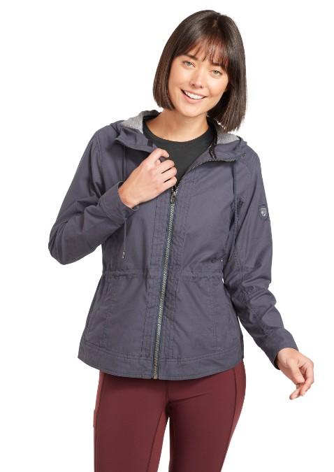 Kühl-Stryka Lined Jacket - Women's