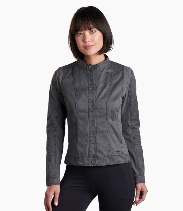 Kühl-Luna Moto Jacket - Women's
