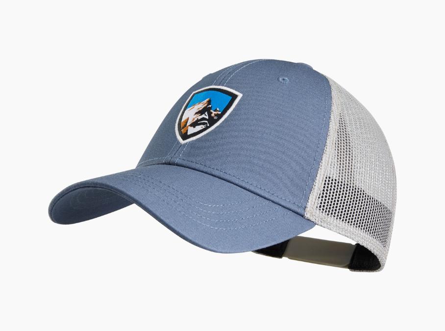 Kühl-Trucker Hat