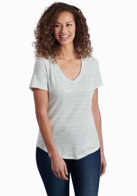 Kühl-Aria Short-Sleeve - Women's