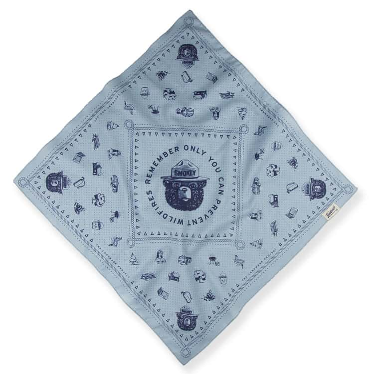 Landmark Project-Only You Bandana
