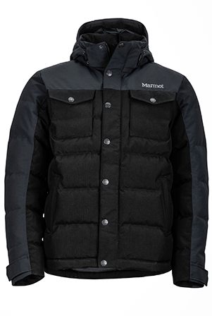 Marmot-Fordham Jacket - Men's