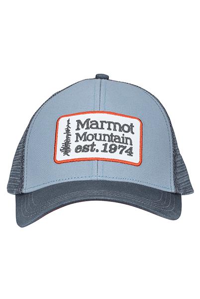 Marmot-Retro Trucker Hat - Men's