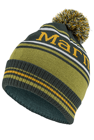 Marmot-Retro Pom Hat - Men's