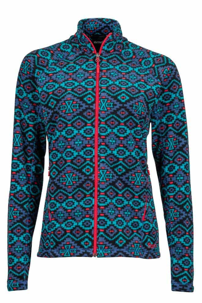 Marmot-Rocklin Full Zip Jacket - Women's