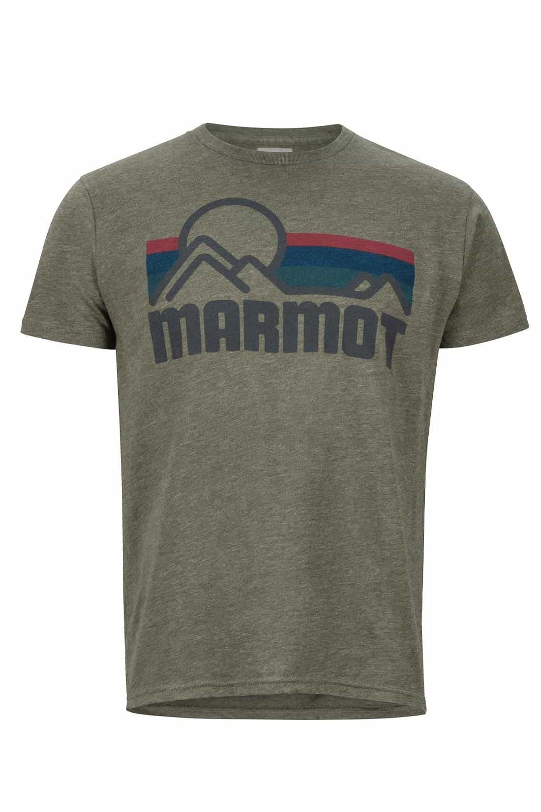 Marmot-Marmot Coastal Tee Short-Sleeve - Men's