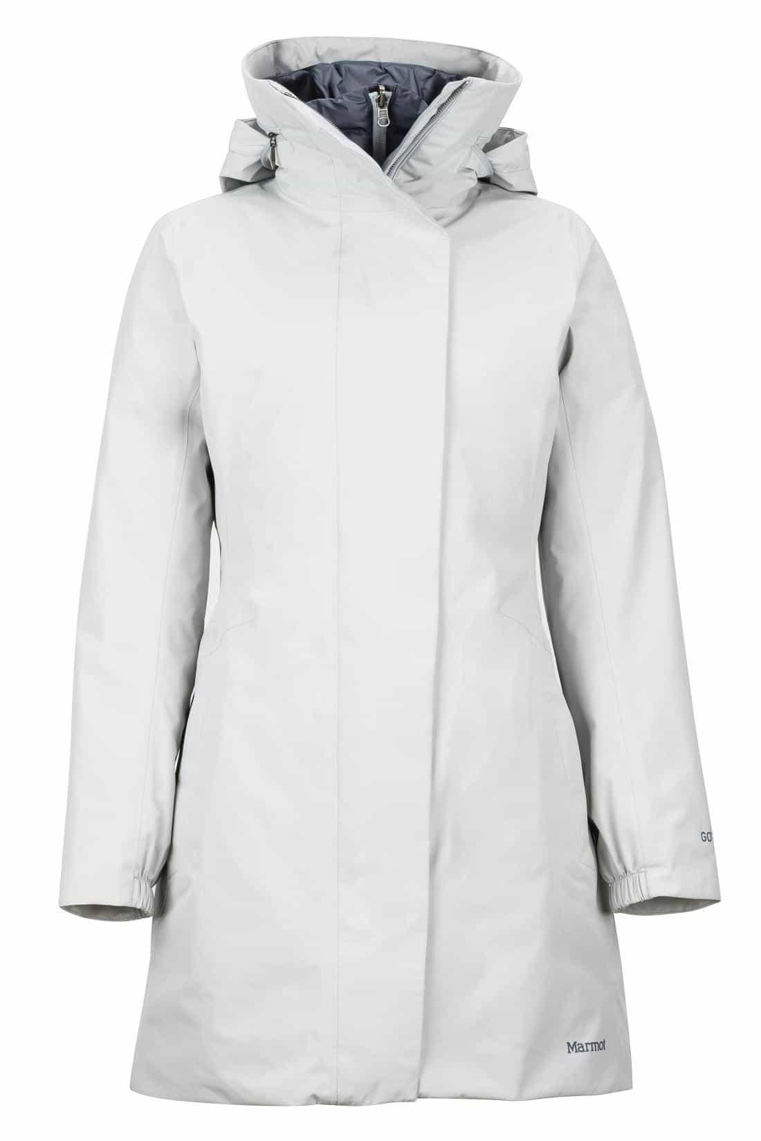 Marmot-West Side Comp Jacket - Women's