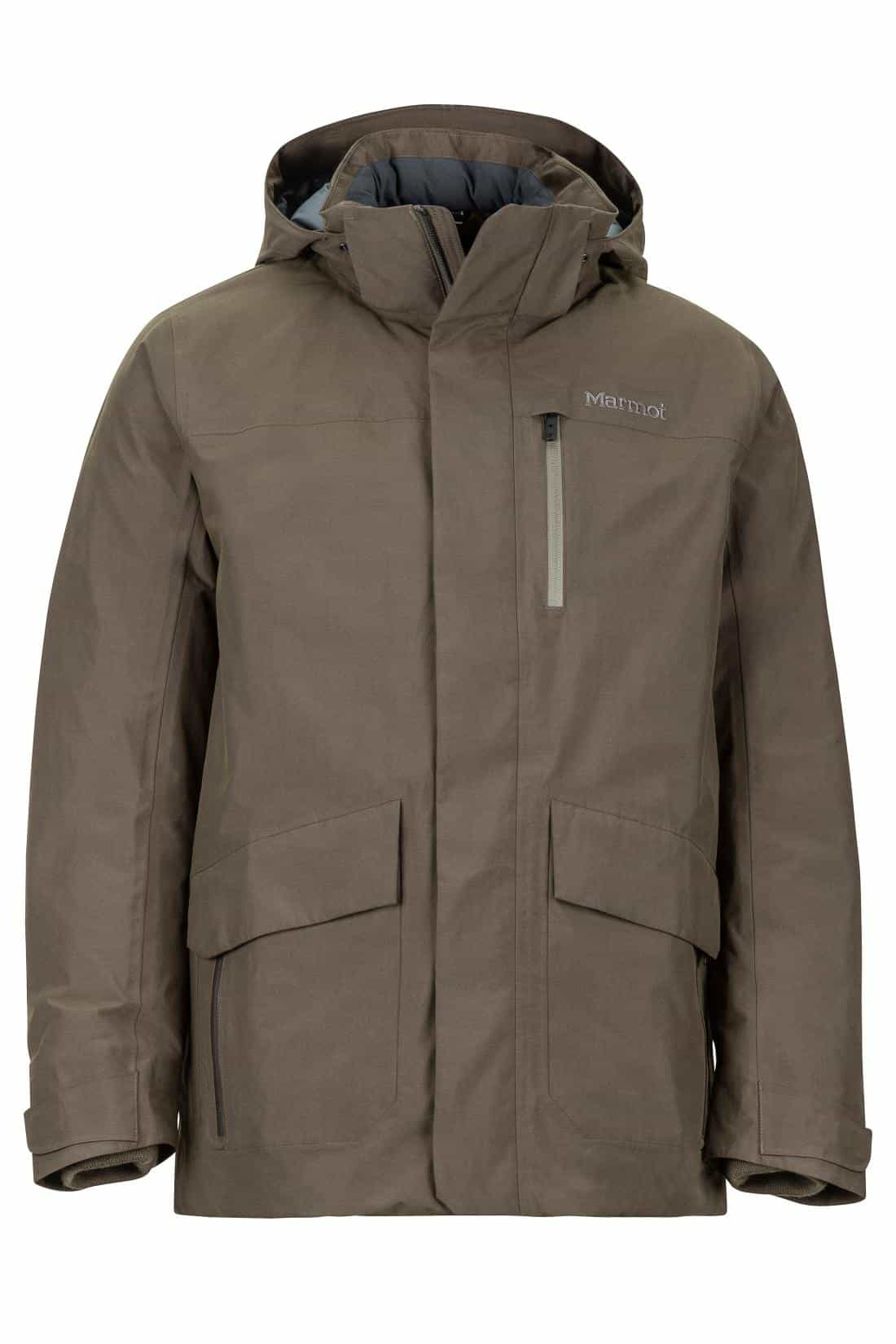 Marmot-Yorktown Featherless Jacket - Men's