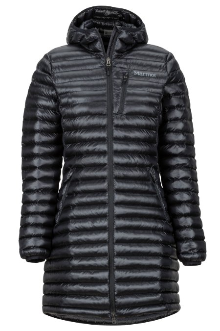 Marmot-Long Avant Featherless Hoody - Women's