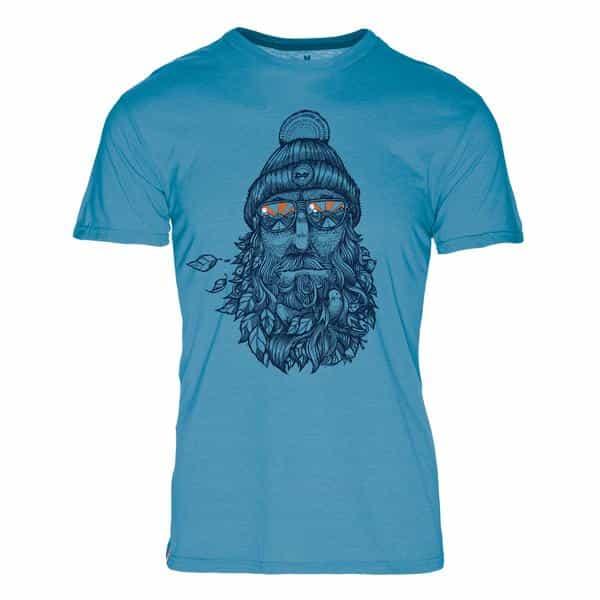 Meridian Line-Captain Bird Beard - Men's 2018