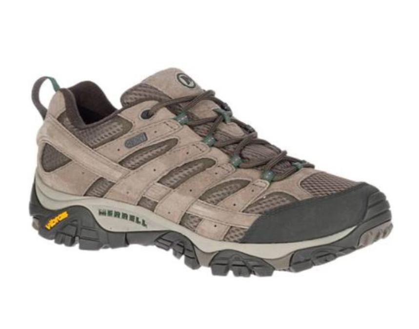 Merrell-Moab 2 Waterproof - Men's