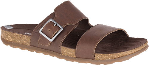 Merrell-Downtown Slide Buckle - Men's