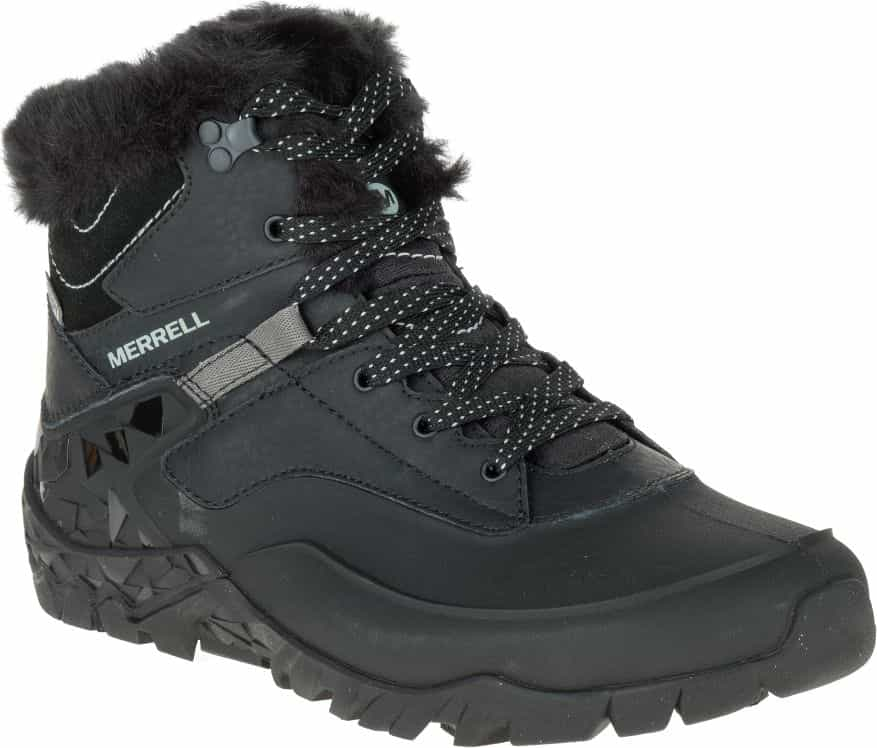 Merrell-Aurora 6 Ice+ Waterproof - Women's