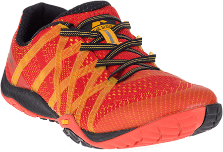 Merrell-Trail Glove 4 E- Mesh - Men's