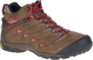 Merrell-Chameleon 7 Mid Waterproof - Men's