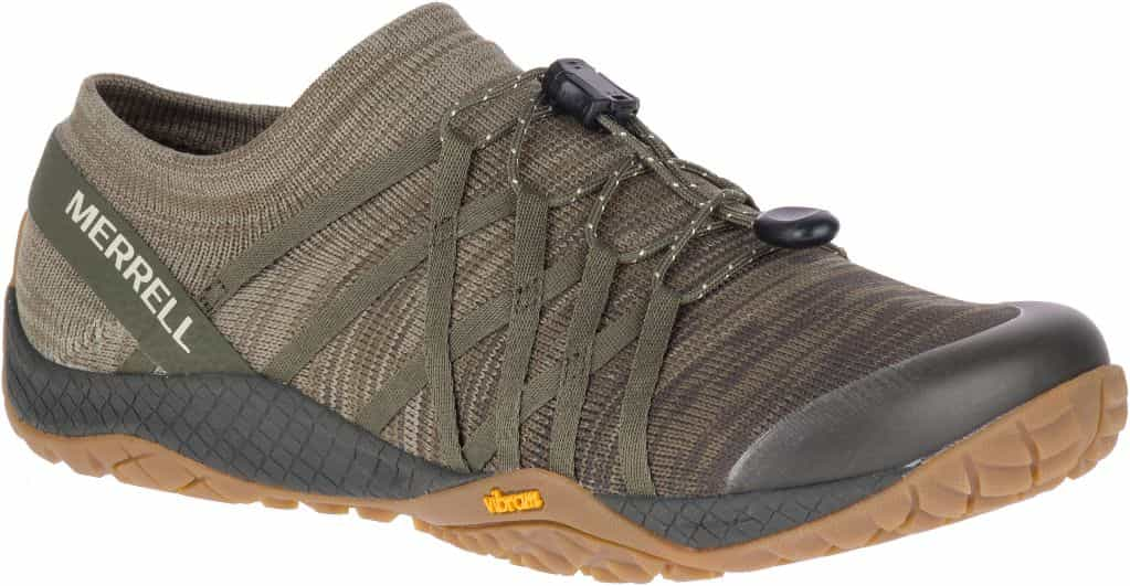 Merrell-Trail Glove 4 Knit - Women's