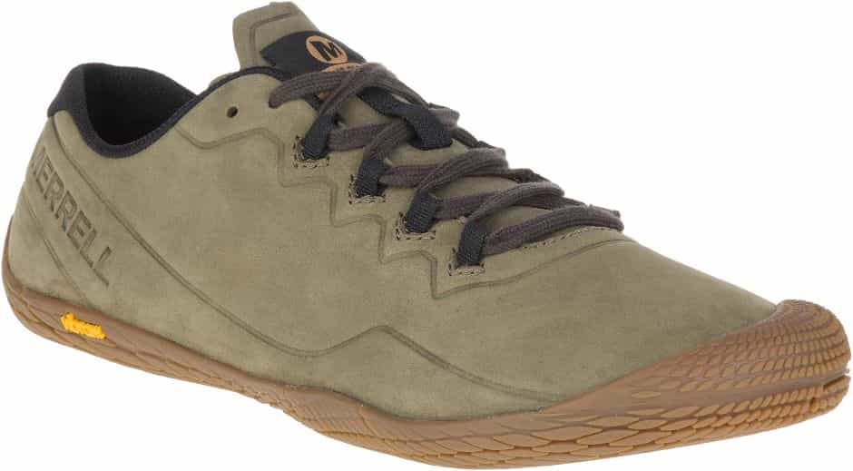 Merrell-Vapor Glove 3 Luna Leather - Men's