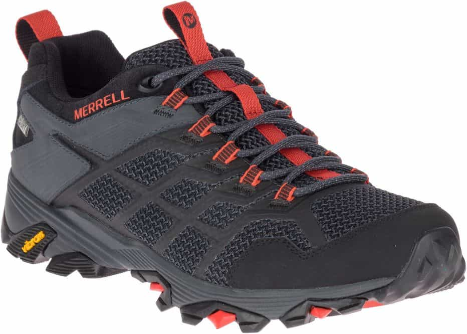 Merrell-Moab FST 2 Waterproof - Men's