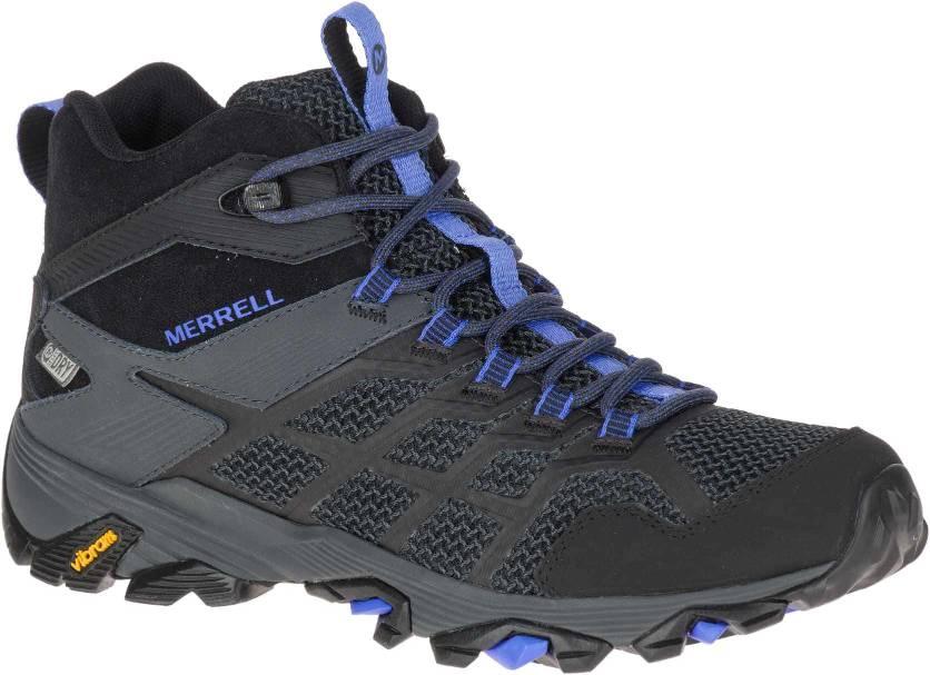 Merrell-Moab FST 2 Mid Waterproof - Women's