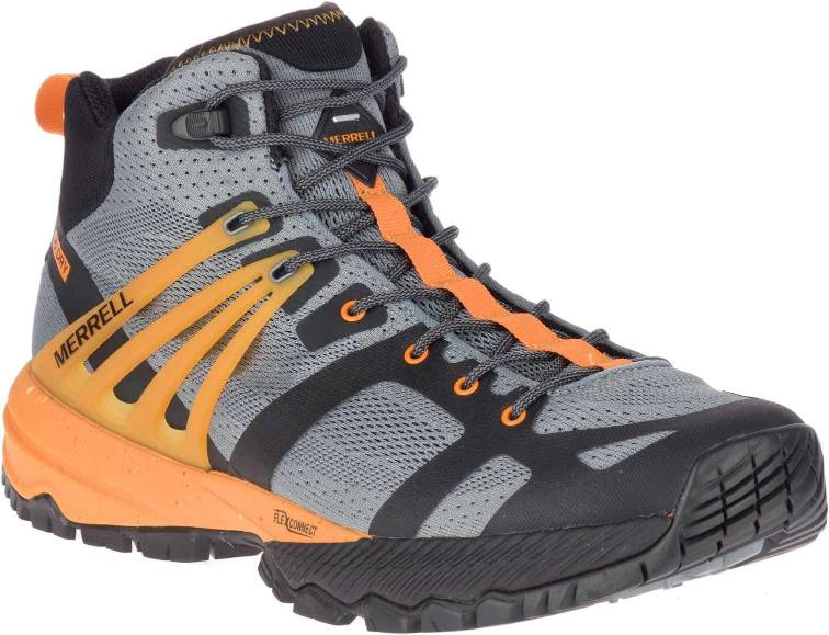 Merrell-MQM Ace Mid Waterproof - Men's