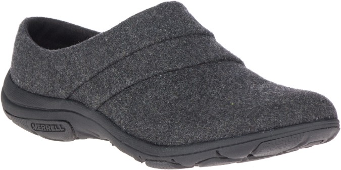 Merrell-Dassie Stitch Slide Wool - Women's